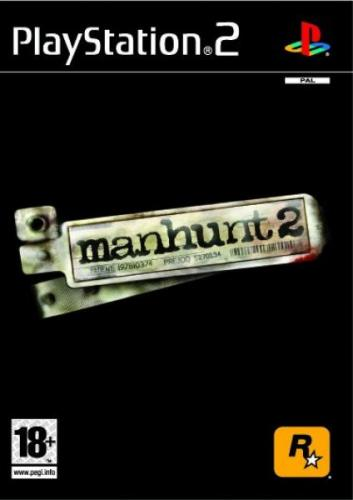 Manhunt 2 (2007/RUS/PS2)
