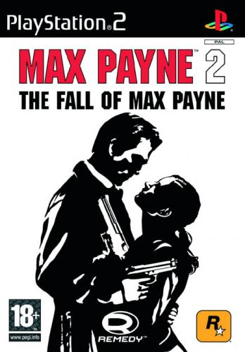 Max Payne 2 (2003/MULTI5/PS2)