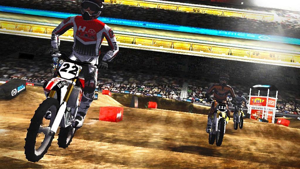 Supercross скачать бесплатно форекс